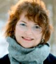 Headshot of Barbara Diehl Peirce
