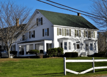 Damariscotta Farm Inn