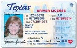 Texas Administrative License Revocation ALR