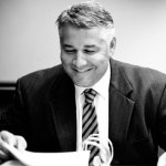 Galveston DWI Defense Attorney Tad Nelsn