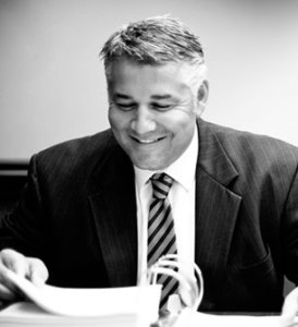 Houston DWI Defense Expert Tad Nelson