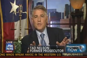 Attorney Tad Nelson on FOX