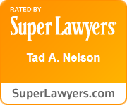 Tad Nelson - SuperLawyers