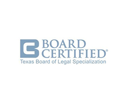 Board Certification To distinguish himself as a well-studied and highly competent criminal defense litigation specialist, he worked for, and earned, a certification in criminal law from the Texas Board of Legal Specialization® as early as they allow an attorney to undergo the certification process; after five years of legal practice.  To achieve board certification from the Texas Board of Legal Specialization® is no easy feat. One must undergo strenuous testing, receive recommendations from a predetermined number of attorneys and judges, and demonstrate their value to the bar. Tad Nelson, along with less than 10% of other practicing attorneys in the state of Texas, is Board-Certified® in his particular field of law practice; criminal law.  Learn more >> Board Certified® Criminal-Law Attorney