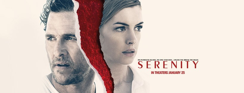 Serenity: A Spoiler Free Review