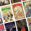 Couvertures et éditions internationales de Harry Potter