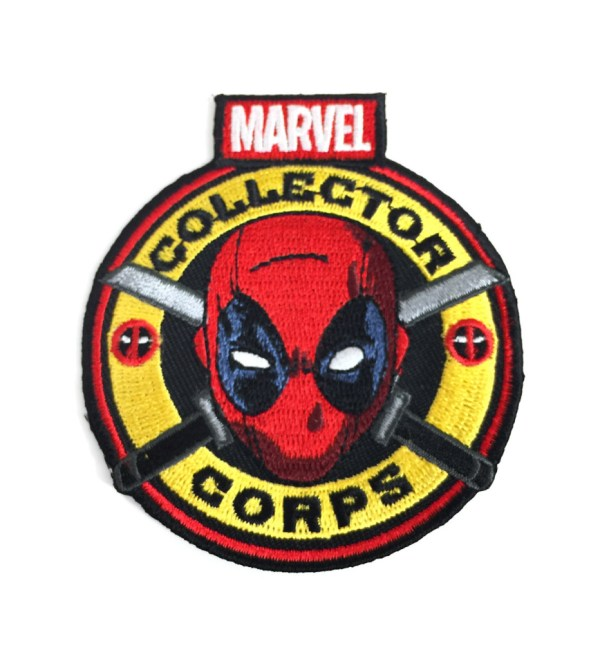 Marvel Collector Corps - DEADPOOL Reveal - NerdFu