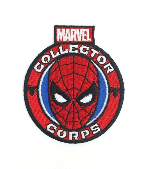 Marvel Collector Corps - SPIDER-MAN Reveal