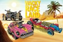 Wacky_Race_Land