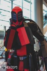 Deadpool Bot