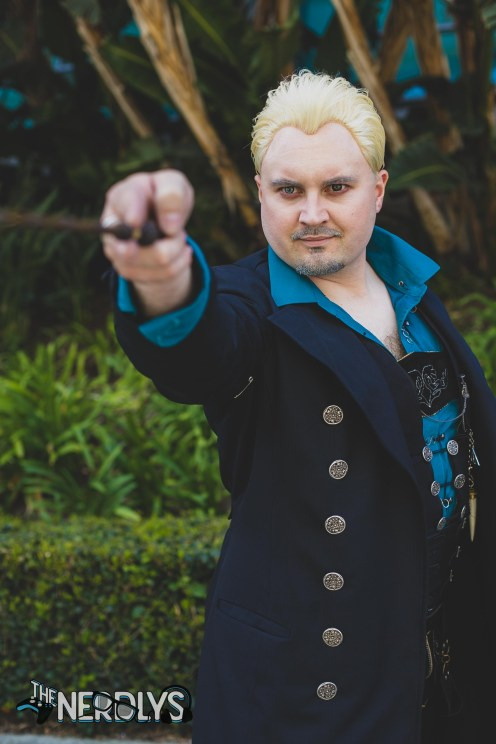 Grindelwald by @chadhatter