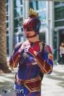 Captain Marvel by @princessnatkins