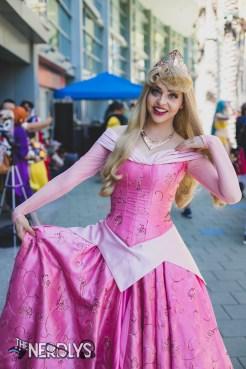 Princess Aurora by @joannalynnbert