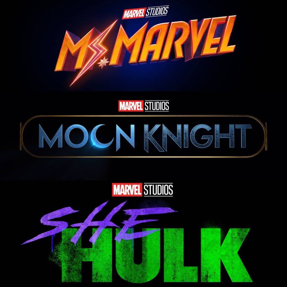 Marvel Studios TV