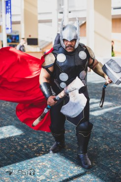 Thor by @jax_cosplay