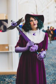 Queen Eclipsa by @madi2themax
