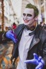 Joker by @thehunterc