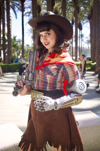 March-April 2017 Wondercon Cosplay photos - 1 of 126 (31)