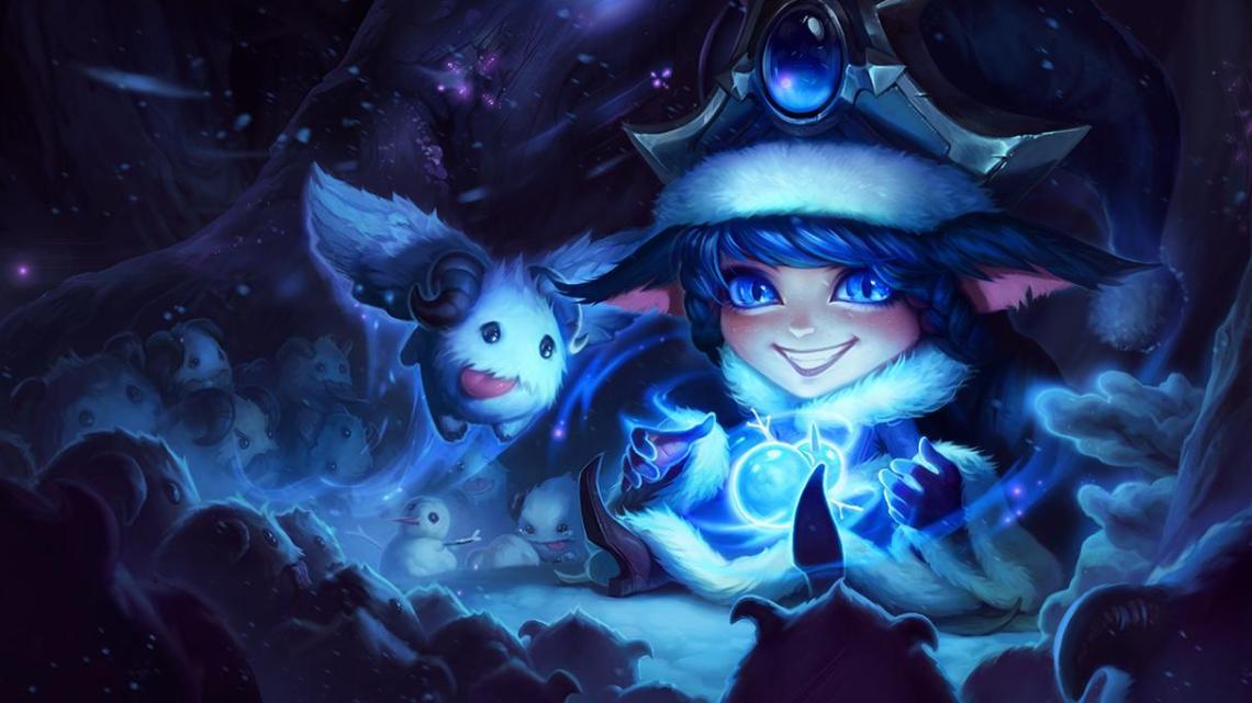 Cosplay Tutorial #1 – Scettro Winter Wonder Lulu