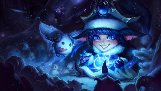 Cosplay Tutorial #2 – Gonna Winter Wonder Lulu
