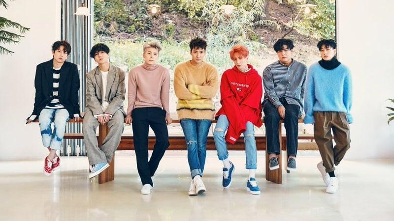 L'angolo Kpop: i Super Junior!