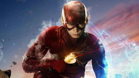 The Flash 4ª Season: l'enigmatico De Voe