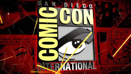 Le incredibili novità dal Comic-Con San Diego 2018