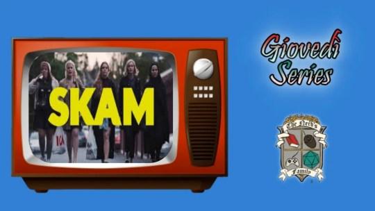 Skam Norge 3ª Stagione: Isak
