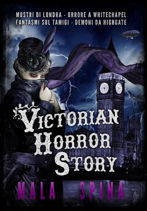 Mala Spina  Victorian Horror Story