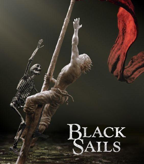 Black Sails: 4 stagioni di mare, sangue e complotti!