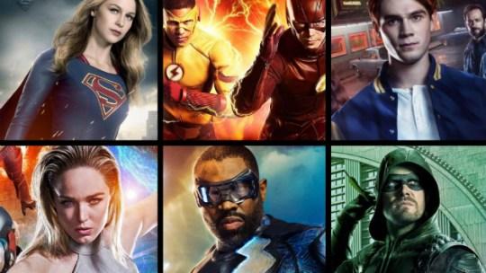 Settembre – Novembre 2018: le serie tv in uscita!