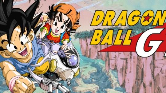 Dragon Ball GT: Un Mero Spin Off?
