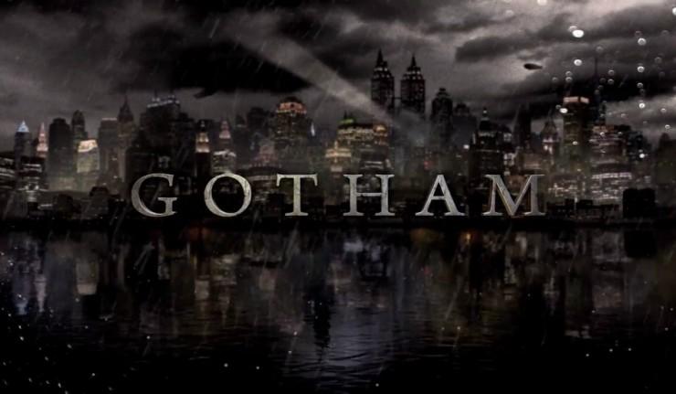 Gotham II: l'Ascesa dei Nemici!