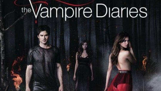 The Vampire Diaries: Benvenuti a Mystic Falls