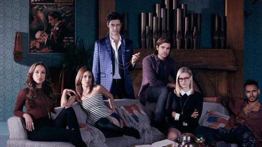 The Magicians: HP o qualcosa di più?