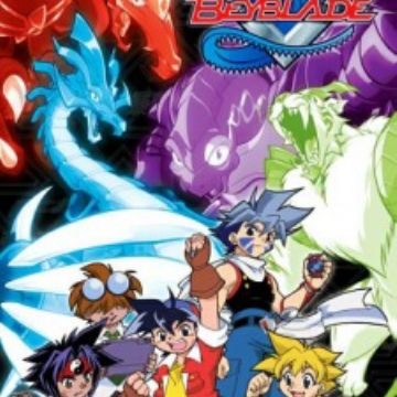 Let's Spin, BeyBlade!