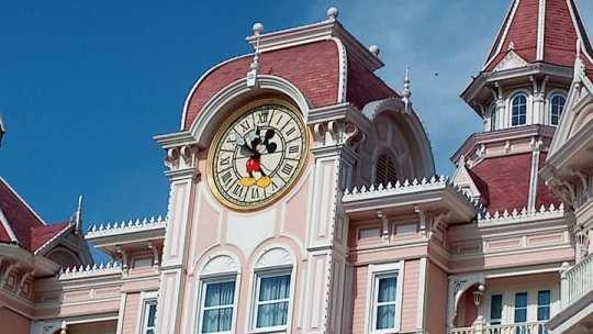 Disneyland Paris: magia e fiabe che diventano realtà
