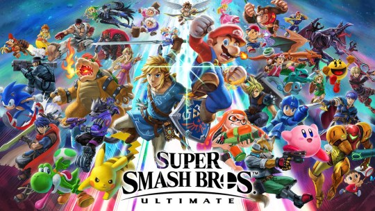 Super Smash Bros. Ultimate, spazio ai single player!
