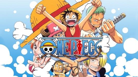 One Piece: pirati all'arrembaggio!