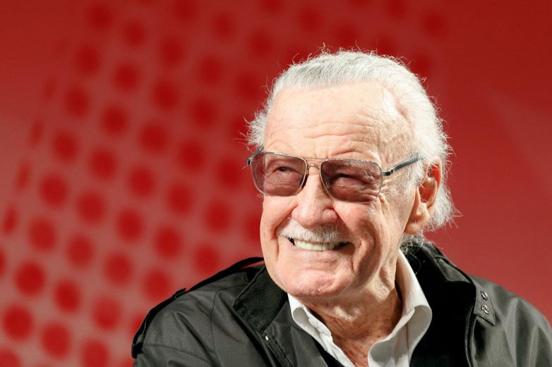 Mai smettere di Sorridere: Stan Lee.