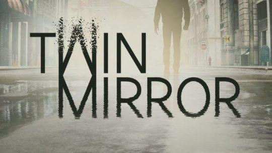 Buon anno nuovo con Twin Mirror!