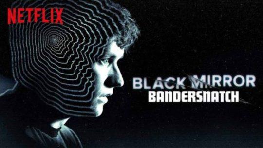 'Black Mirror – Bandersnatch: il film interattivo di Netflix pt.2