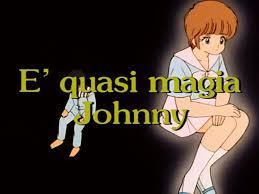 È Quasi Magia Johnny – Orange Road