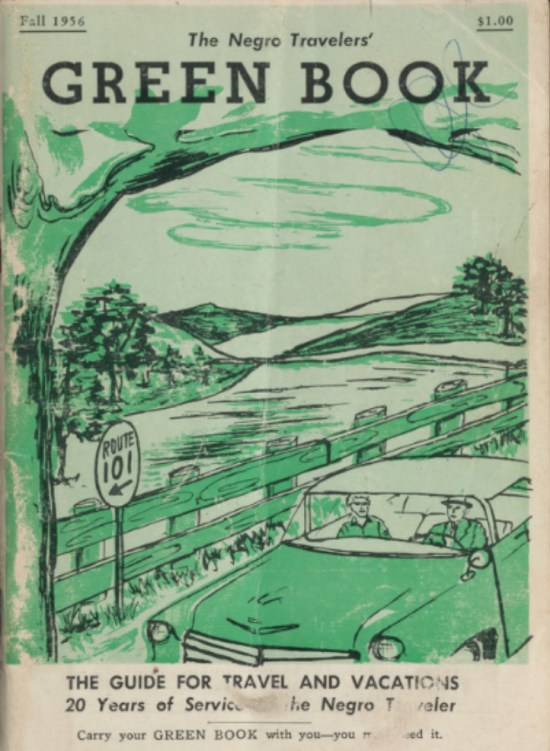 Green Book _ real
