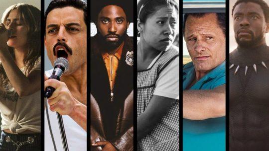 Oscar 2019: piattume e poca oggettività