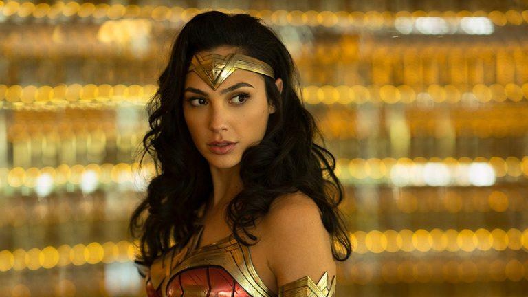 uscite DC- Wonder Woman