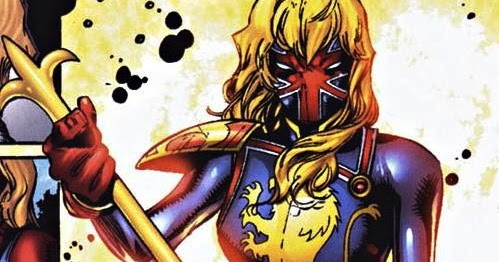 Supereroi super-sconosciuti: Lionheart