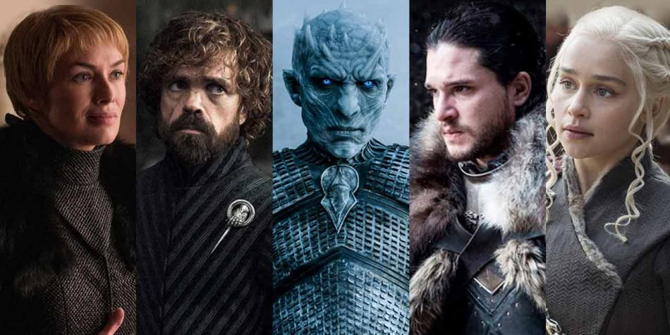 Game of Thrones 8×01: Girl power is the way