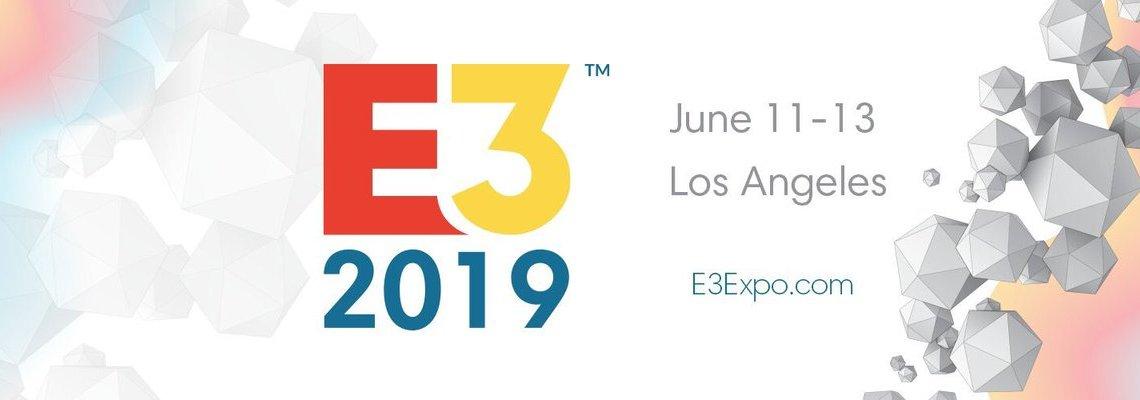 E3 2019, i primi gossip!