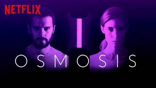 Osmosis: tecnologia e emozioni su Netflix